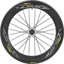 Mavic ComPCarSlC USTDCL 12x100 Front