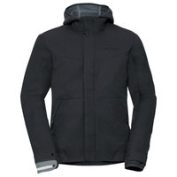 VAUDE Cyclist Padded Jacket III