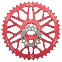 Kcnc Expander Sprocket And Cog Kit 42 And 16