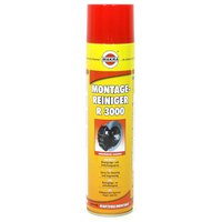 Msc Disc Brake Cleaner R3000 1Unit
