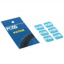 Msc Self Adhesive Inner Tube Patches Foss