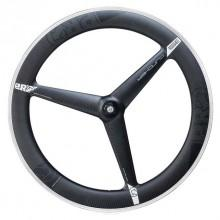 Pro Pro 3-Spoke Wheel Clincher 3K Carbon /Aluminium Rim Front