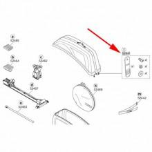 Thule Roundtrip Transition Strap Tab