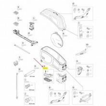 Thule Skidpad Kit 52575 Round Trip Transition
