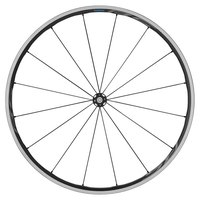 Shimano Front Wheel RS700 C30 QR 9mmTubeless