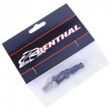 Renthal Duo Screw Kit