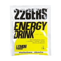 226ers Energy Drink 50g 15 Units