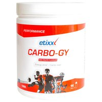 Etixx Carbo-Gy Powder 560gr