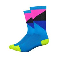 Defeet Aireator 7 Gamut Socks