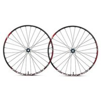 Fulcrum Red Passion 3BS Paar