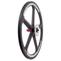 Progress A-7R Disc Tubular 5 Spoke Center Lock