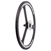 Progress A-7F Disc Tubular 3 Spoke Center Lock