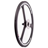 Progress A-7F Disc Clincher 3 Spoke Center Lock