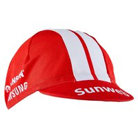 Craft Team Sunweb Bike Cap Sunweb