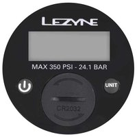 Lezyne 350 PSI Digital Gauge 2.5 Inches All Floor Pumps Glue And O-Ring