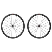 Massi Road Carbon X-Pro3 35 24H Disc Pair