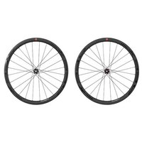 Massi Road Carbon X-Pro3 35 Disc Pair