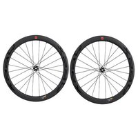 Massi Road Carbon X-Pro3 50 Disc Pair
