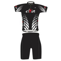 Eltin Jersey And Shorts Set