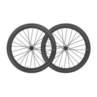 Mavic Cosmic Pro Carbon UST Disc Pair