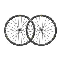 Mavic Ksyrium Disc UST CL Pair