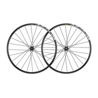 Mavic Aksium Disc Pair