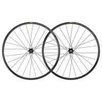 Mavic Allroad Disc Pair