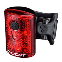 D-Light USB 3 Red Leds