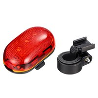 D-Light All Sight Rear Light