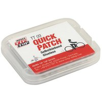 Tip top Quick Tubeless Patches TT03 Set