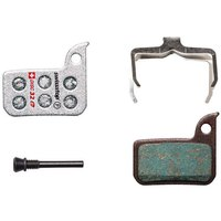 Swissstop E-Organic Brake Pads Sram Etap HRD/Level Ultimate
