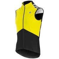 Assos Mille GT Spring Fall Airblock