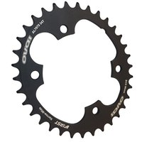 first-oval-4-bolts-fitting-96-bcd-chainring