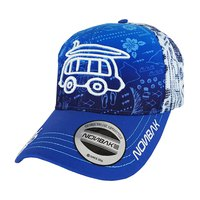 Nonbak Hawaii Van Trucker