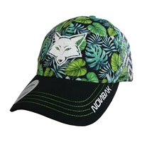 Nonbak Jungle Fox Cap Trucker