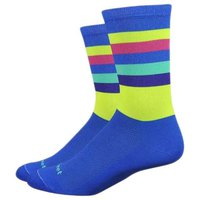 Defeet Aireator 6 Maverick Socks