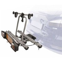 Peruzzo Parma Car Tow Ball E-Bike Carrier