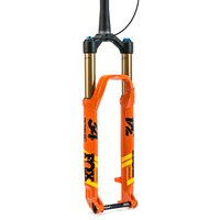 Fox Float SC Psh-Unlk Kabolt 110 51 mm
