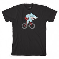 Cinelli Shark Short Sleeve T-Shirt