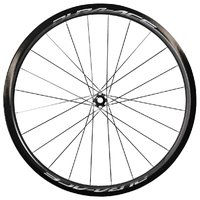 Shimano Dura Ace R9170 C40 Disc CL Tubular Front