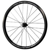 Shimano Dura Ace R9170 C40 Disc CL Tubular Rear