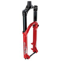 Rockshox Lyrik Ultimate Charger 2.1 RC2 Manual Boost 15 x 110 mm 46 Offset