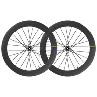 Mavic Comete Pro Carbon UST Disc CL Pair