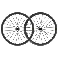Mavic Ksyrium Elite UST Disc CL Pair