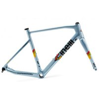 Cinelli Set Superstar Disc 20