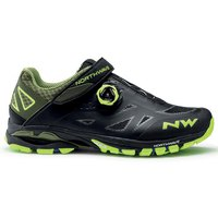 Northwave Plus 2 MTB Shoes