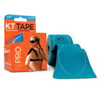 KT Tape Pro Synthetic Precut Kinesiology 20 Units