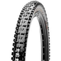 Maxxis High Roller II 3CT/EXO/TR 120 TPI Foldable