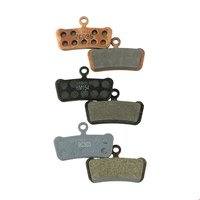 Sram Disc Brake Pads Organic/Steel For Trail/Guide/G2