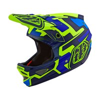 Troy lee designs D3 Fiberlite